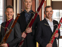 School of Music Bassoon Day