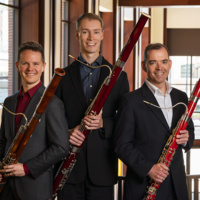 School of Music Bassoon Day