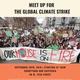 Global Climate Strike Rally