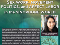 Sex Work, Movement Politics, and Affect Labor in the Sinophone World