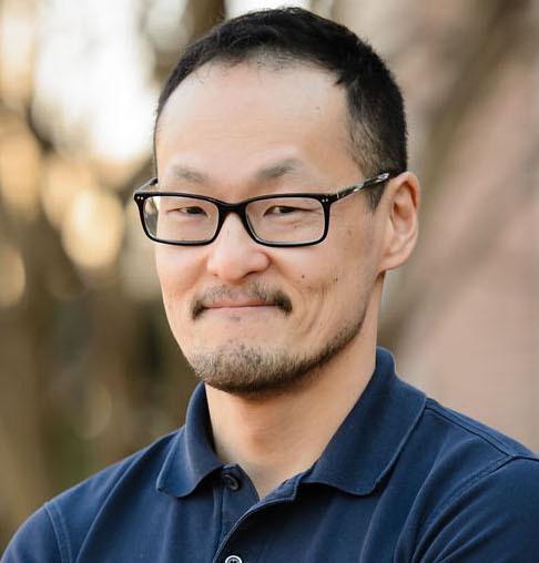 CBSHS Dean's Lecture Series – Richard Pak