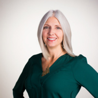 Executive Leadership Series: Sheryl Tullis