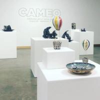 Reception for CAMEO Emerging Artist Show 2019