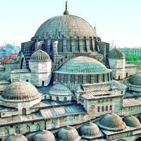 Opening Reception: Identity in the Ottoman Empire