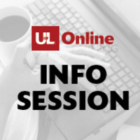 Online Information Session: Master of Engineering in Engineering Management