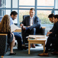 MS in Management (M2) Information Session