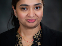 CVM Community Wellbeing Speaker Series with Lavanya Devdas