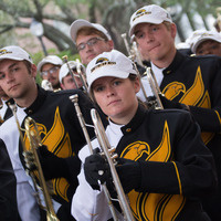 The Pride of Mississippi presents: All South Marching Band Day