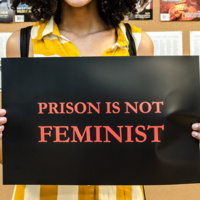 Resisting Carceral Feminism & the Prison Industrial Complex