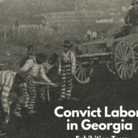 Tour: Convict Labor in Georgia