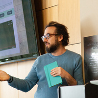 LiDA Colloquium Series: How Are Digital Technologies Redefining the Goals of K-16 Education?