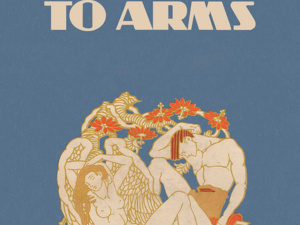 A Farewell To Arms: Book Club