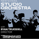 New School Studio Orchestra Concert directed by Ryan Truesdell
