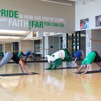 Group Exercise Free Week