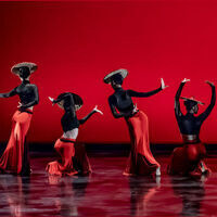 East Meets West: International Dance and Music Festival