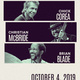 Chick Corea Trilogy - with Christian McBride and Brian Blade