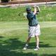 One Club Golf Scramble