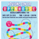 Advising Center Open House