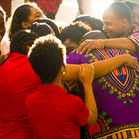 Harambee! African American Cultural Center Fall Welcome Reception