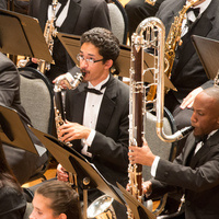 Symphonic Winds and Concert Band Concert