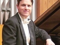 Ryan Fogg, piano