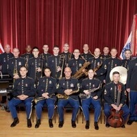 The U.S. Army Jazz Ambassadors in Concert