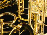 Aquila featuring Timothy Tesh, trumpet; Ben McIlwain, trombone; and Michael Bunchman, piano