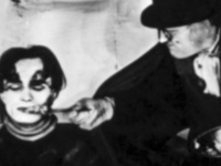 Silent Film: The Cabinet of Dr. Caligari