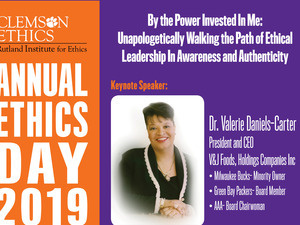 Annual Ethics Day