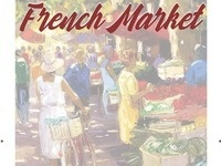 Angers Day: French Market
