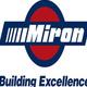 Miron Construction Pre-Scheduled Interviews
