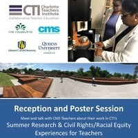 CTI SRET and Civil Rights/Racial Equity Trip Reception