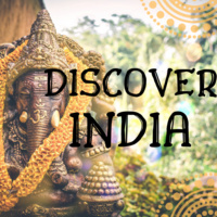 Education Abroad: Discover India