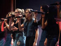 Vocal Point Auditions