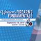 Women's Firearm Fundamentals