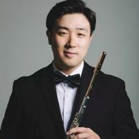 Guest Flutist: Won Lee