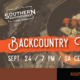 Backcountry Cooking Clinic