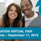 DPT Education Virtual Fair