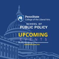 University of Pennsylvania Policy & Government Fair