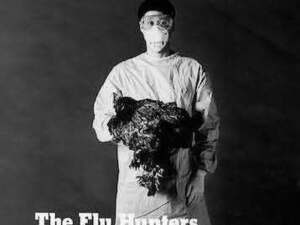 Tim Uyeki '81 ''From Avian Influenza to Ebola and Public Health: Reflections of a Clinician and Epidemiologist''