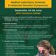 Medical Laboratory Sciences & Molecular Genetics Symposium