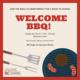 BAIC, LTL and Montserrat Welcome BBQ