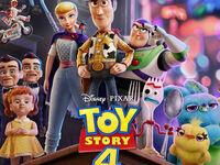 UPCinemas: Toy Story 4