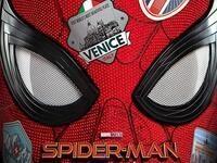 UPCinemas: Spiderman Far From Home