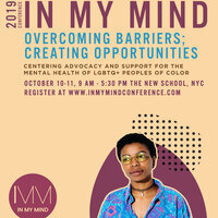 In My Mind 2019 Conference