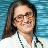 ORI Speaker: Mona Hanna-Attisha