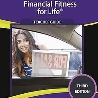 Financial Fitness for Life (revised curriculum) High School Teacher Training