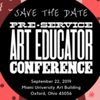 Pre-Service Art Educator Conference