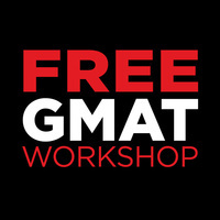 Free GMAT Workshop - Part 1 of 2 - Tuesday, October 8, 2019