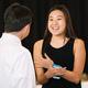 Pacific Speech-Language Pathology Alumni and Friends Reception at ASHA